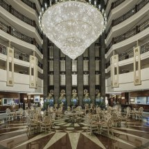 Delphin Palace - Inclusive In Antalya Hotel Rates