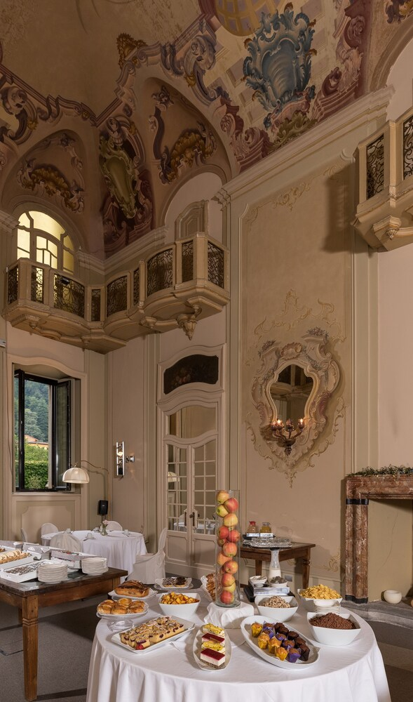Villa Porro Pirelli Induno Olona Italia  Expediait