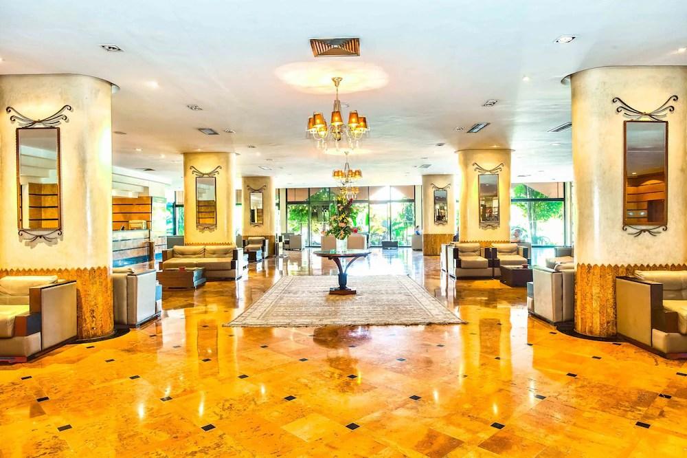 Hotel Atlas Asni Marrakech Marocco  Expediait