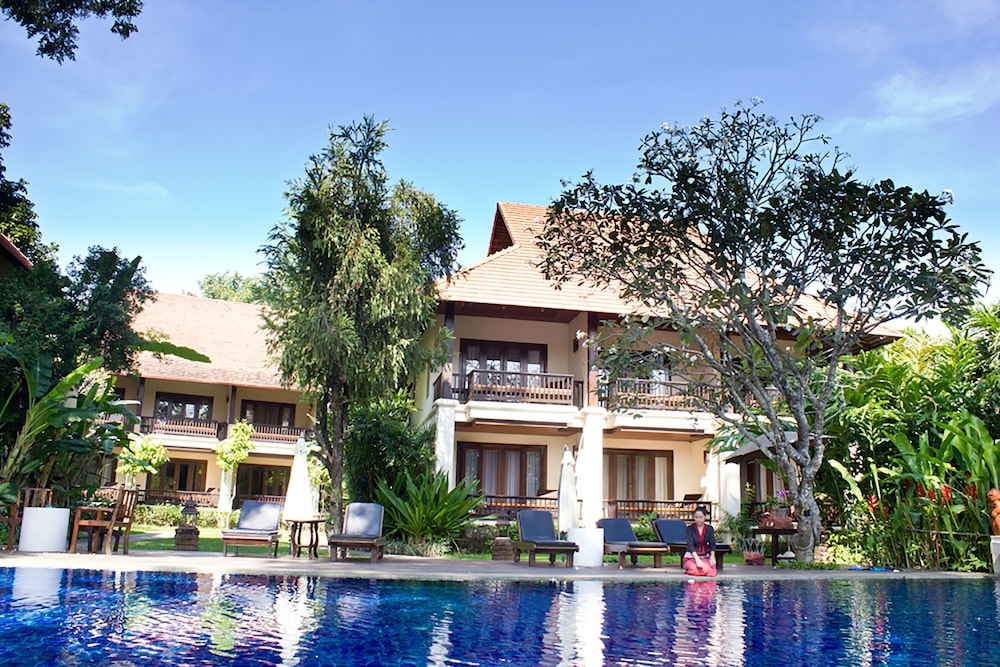 Lanna Dusita Riverside Boutique Resort Chiang Mai Tha