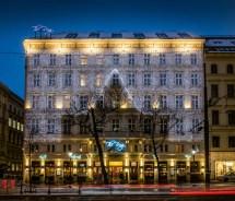 Ring Vienna' Casual Luxury Hotel Wien - Empfehlungen