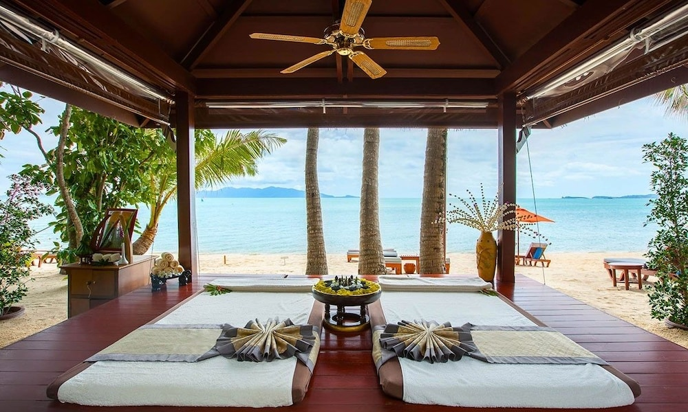 Santiburi Koh Samui The Leading Hotels Of The World Koh
