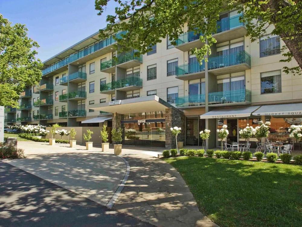 Book The Sebel Launceston  Launceston Hotel Deals