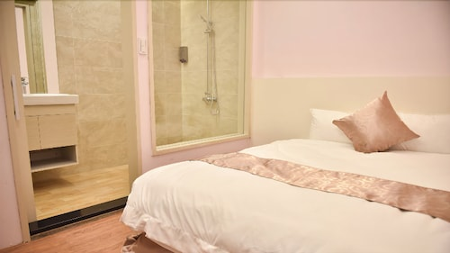 Starry Inn Xincheng Twn Best Price Guarantee Lastminute