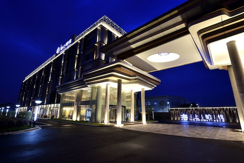 Hotels Near Shanghai Disneyland C In Shanghai From 54
