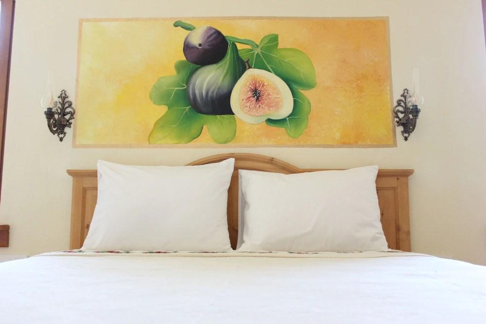 eski datca otel in marmaris hotel