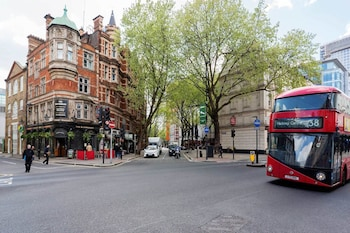 Veeve Covent Garden Cool Reviews Photos Rates