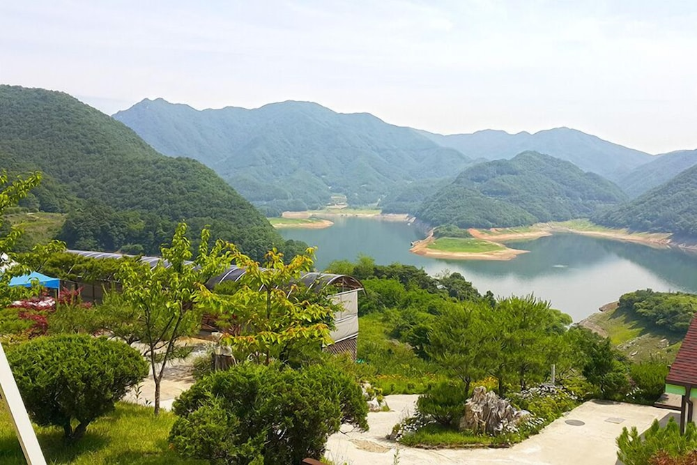 Chungju Seongsan Pension Deals Reviews Chungju Kor Wotif