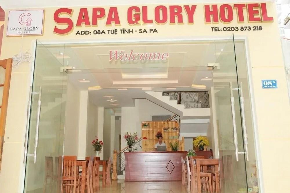 Sapa Glory Hotel In Sa Pa Hotel Rates Reviews On Orbitz