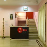 Oyo 7355 Home Stay Covinille In Madurai Cheap Hotel Deals