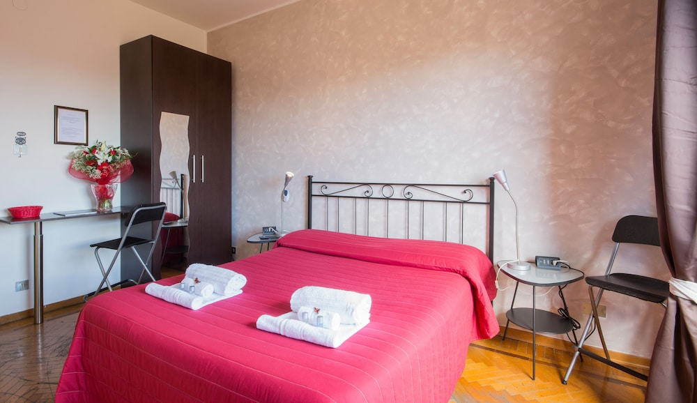 Bed And Breakfast Topview Bologna In Bologna Expedia