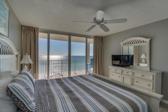 Long Beach Tower T3 505 Apartment 1 In Panama City Hotel