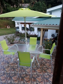 Loversnest Self Catering Deals Reviews Mahe Island Syc