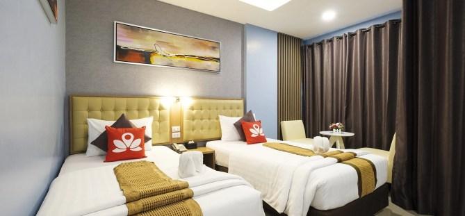 Zen Rooms Soi Rangnam In Bangkok Thailand Expedia