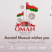 Top 10 Hotels Closest To Oman Convention And Exhibition