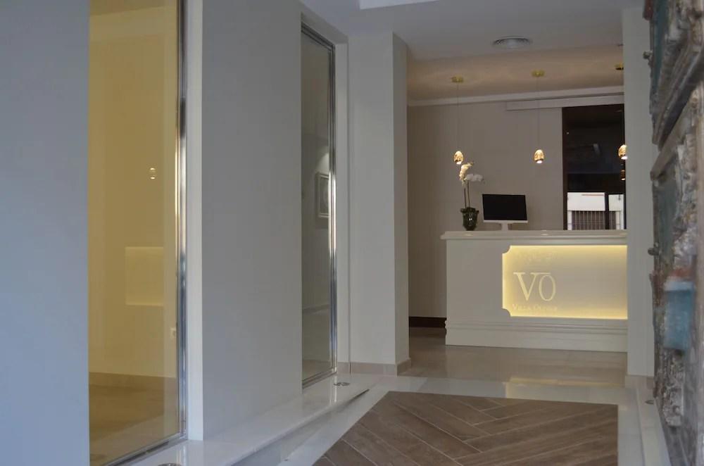 Hotel Villa Olivar In Casariche Hotel Rates Reviews On