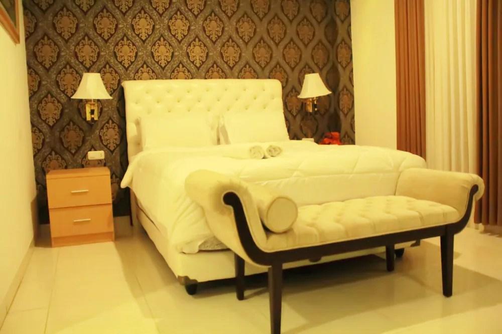 Hotel Orchid Wonosari Wonosari Idn Best Price Guarantee