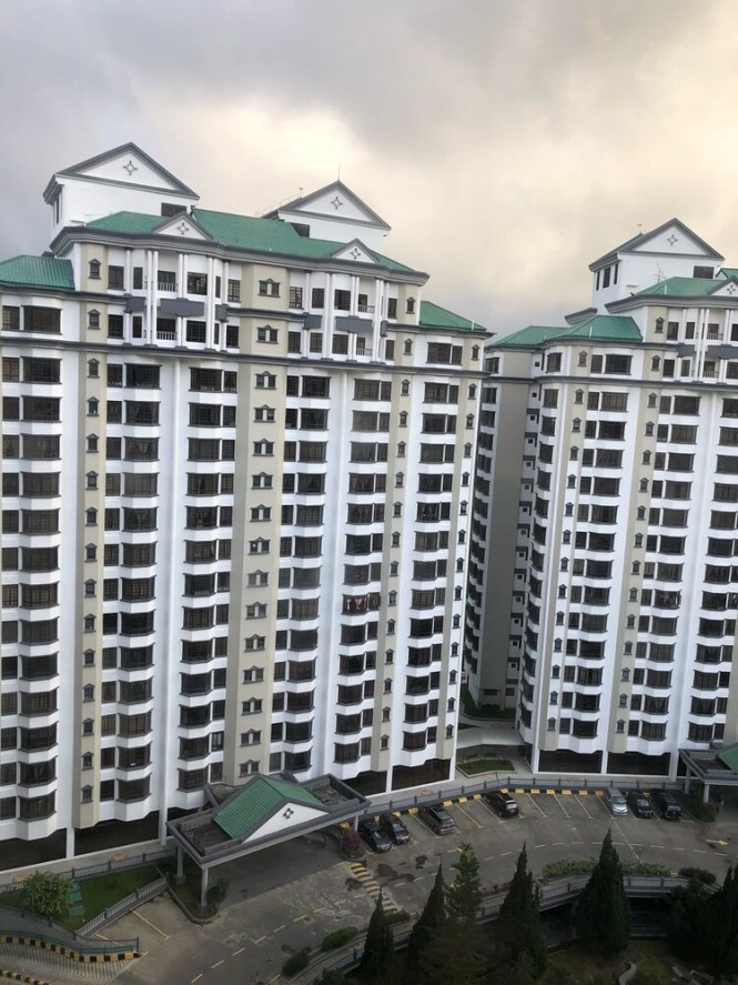 8 Pax Mawar Apartments Genting Highlands 3 5 Out Of 0