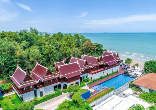Aksorn Rayong The Vitality Collection Klaeng 2020