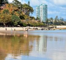 Ocean Plaza Resort Gold Coast - Room &