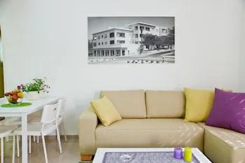 Eshkol Housing Executive Apartments Deals Reviews Haifa
