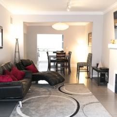 Living Room Miami European Furniture Hotels Near Top 10 By Modern And Spacious 4 3 Sleeps Perfect For Larger Groups