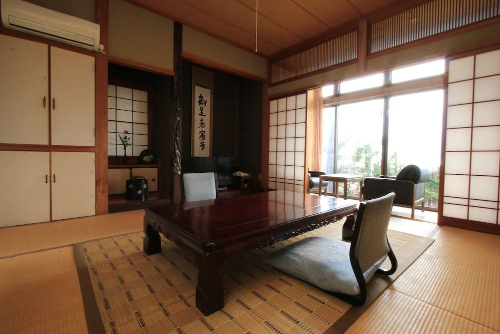 Kaikisou In Kunisaki Cheap Hotel Deals Rates Hotel
