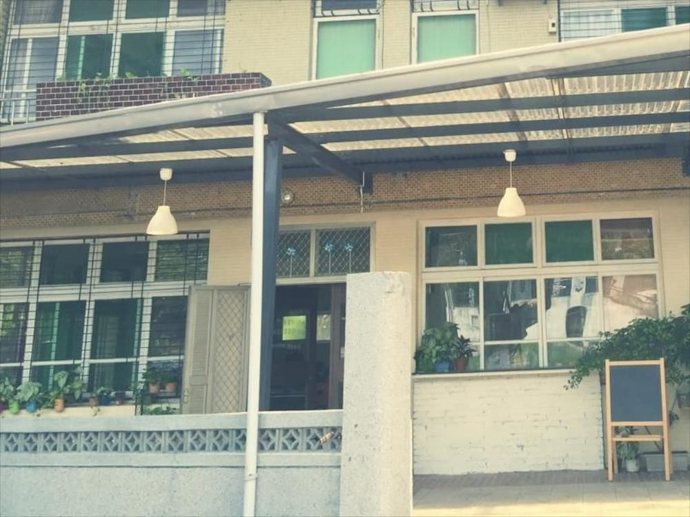 Lin House In Tainan Hotel Rates Reviews On Orbitz