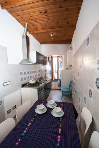 Monterosso Al Mare Apartment In The Historic Center Just Steps From Sea 2019 Room Prices Deals Reviews Expedia