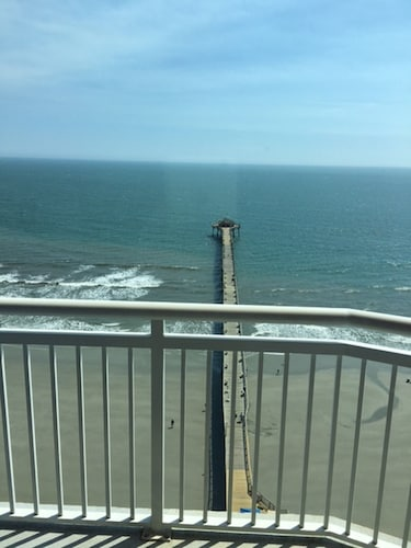 Oceanfront Penthouse Suite Prince Resort In Myrtle Beach