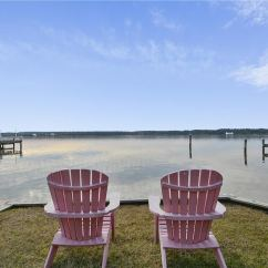 Fishing Chair Singapore Dining Seat Cover Material Waterfront Rental On Creek Cambridge Md 2019 Featured Image