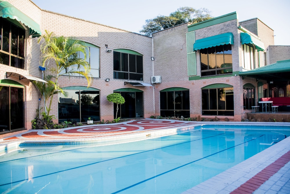 Asorock Villa Guesthouse In Durban Hotel Rates Reviews