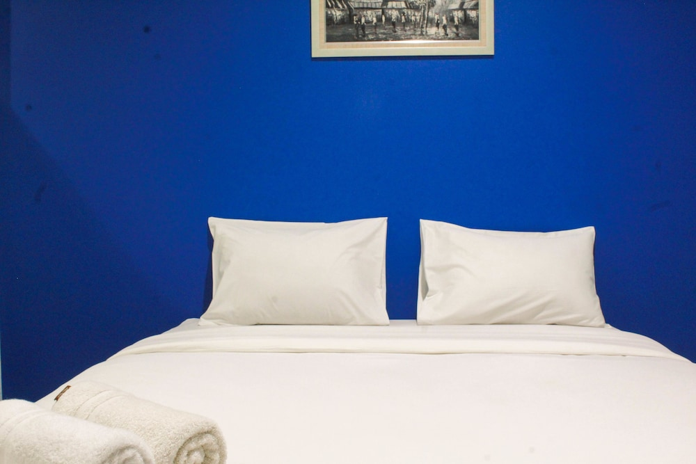 Studio Guesthouse Way Seputih Luxury Near Central Park In