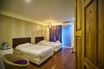 Sweet Loft Hotel Don Muang Reviews Photos Rates