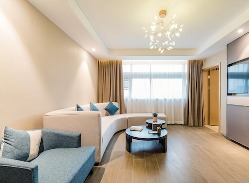 Search And Book Cheap Yantai Sports Park Hotels