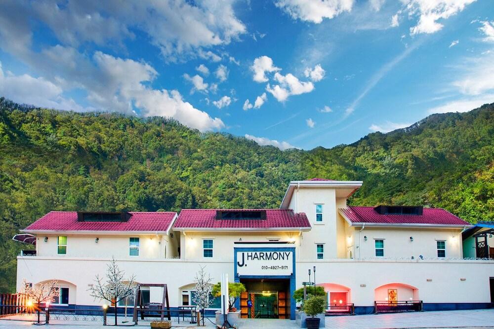 Natural Harmony Spa Pension In Gapyeong Hotel Rates