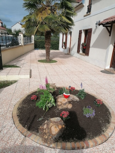 Best Townhouse In Bussy Saint Georges For 2020 45