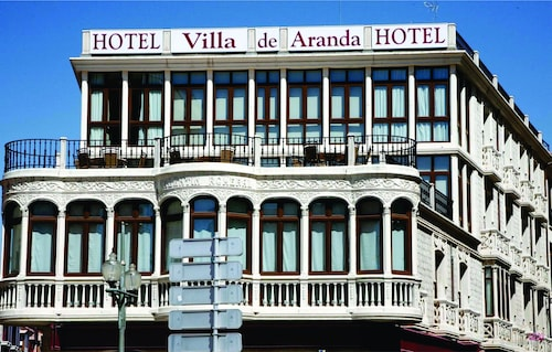 Hotels Near Santa Agueda Church Sotillo De La Ribera Top