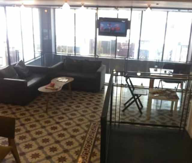 Featured Image Lobby Lounge