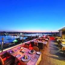 Istanbul Golden City Hotel Hotelbewertungen