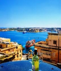 Palazzo Valletta Suites 2019 Hotel
