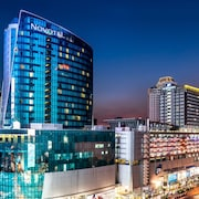 10 Best Hotels Closest To Siam Paragon Mall In Bangkok For