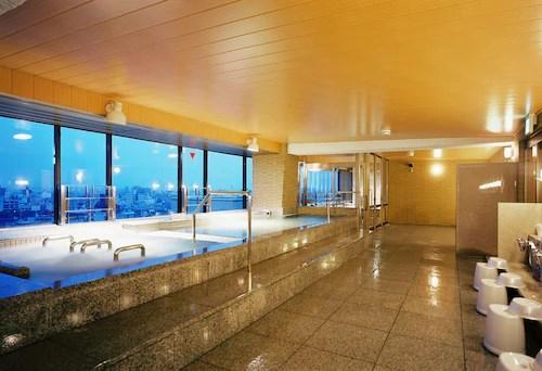 Hotels Near Shinminato Kitokito Market Toyama Find Cheap
