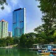 Top 10 Hotels Closest To Canton Fair Complex Haizhu Expedia