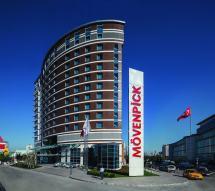 Movenpick Hotel Ankara In Rates &