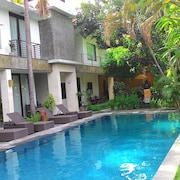 Top 10 Hotels Closest To Bali Orchid Garden Denpasar Expedia