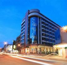 Grand Golden Crown Hotel Hat Yai