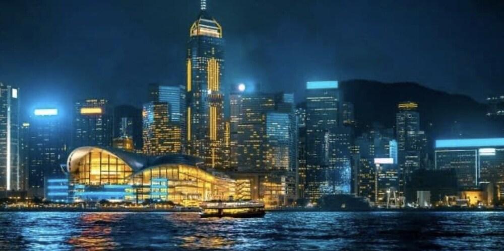 Ramada Hong Kong Grand (Former Best Western Grand Hotel) in Kowloon | Best Rates & Deals on Orbitz