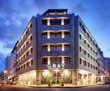 Gray Boutique Hotel & Spa Casablanca Maroc Expedia.fr