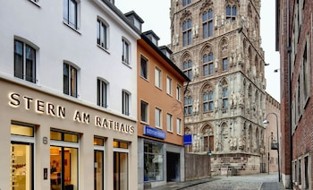 Stern Am Rathaus Cologne 2020 Room Prices Reviews